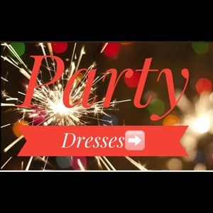Dresses & Skirts - Party Dresses this way🎇🎆